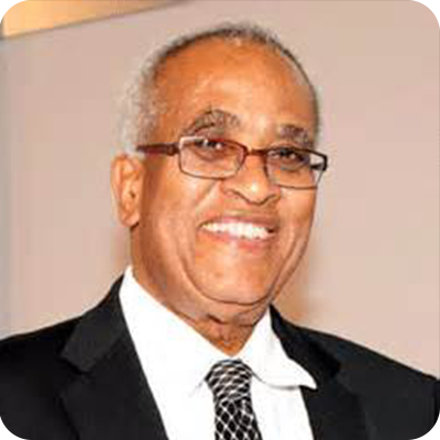 Dr Salim Ahmed Salim