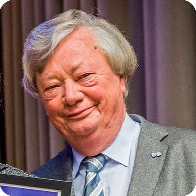 Professor Jaap E. Doek