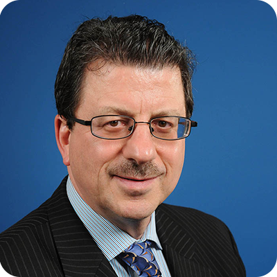 Mr Richard Morgan