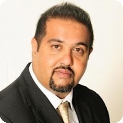 Mr Salim Amin
