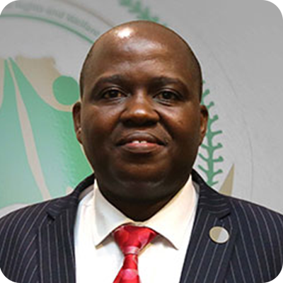 Honorable Joseph NDAYISENGA