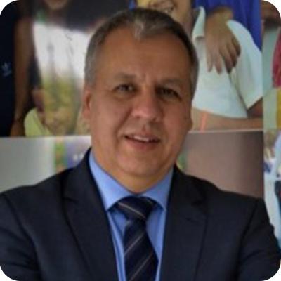Mr Luis Pedernera